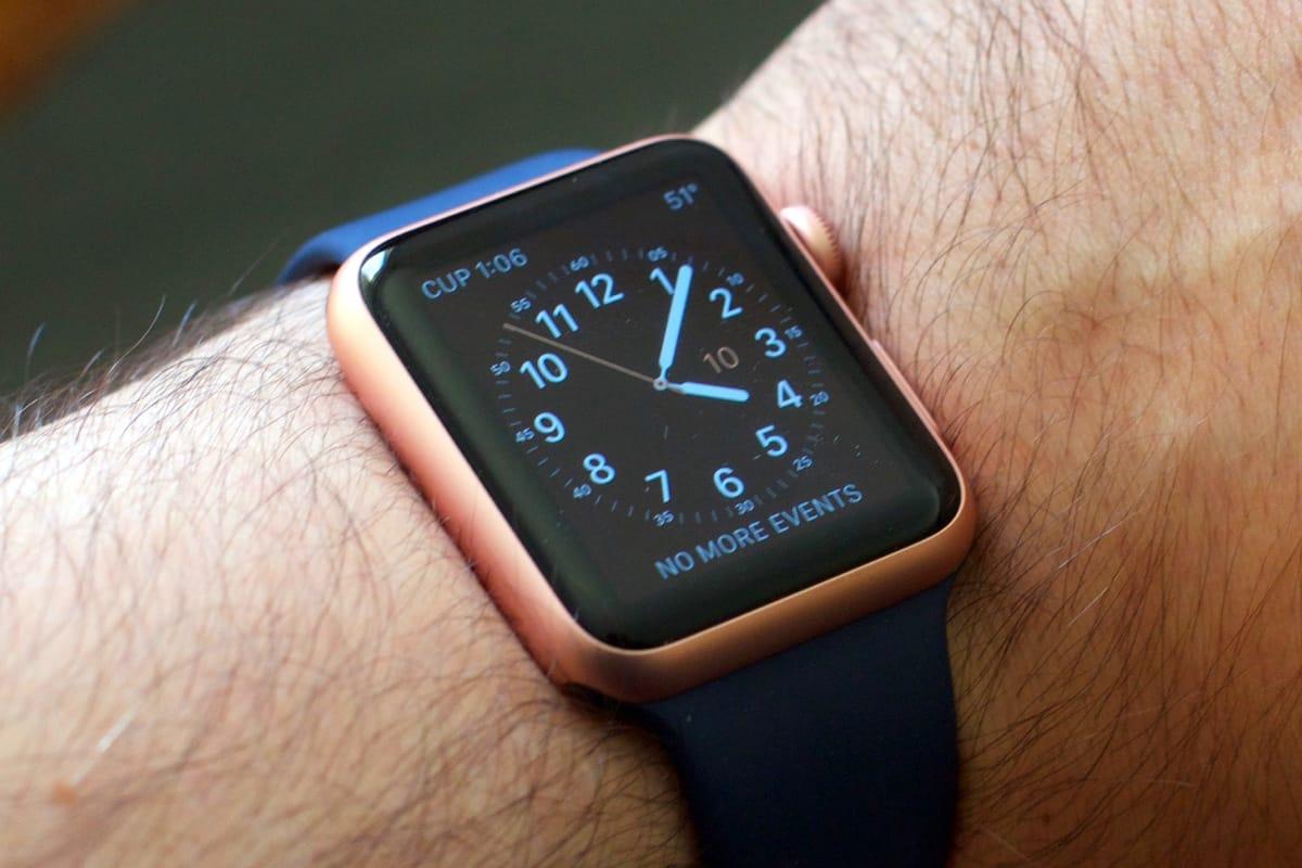 Смарт часы Amazfit Bip работают 45 дней на одном заряде и
