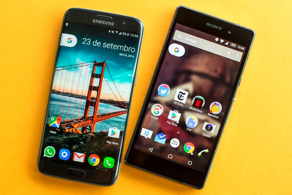 Google сделает СМС-приложение андроид  универсальным мессенджером