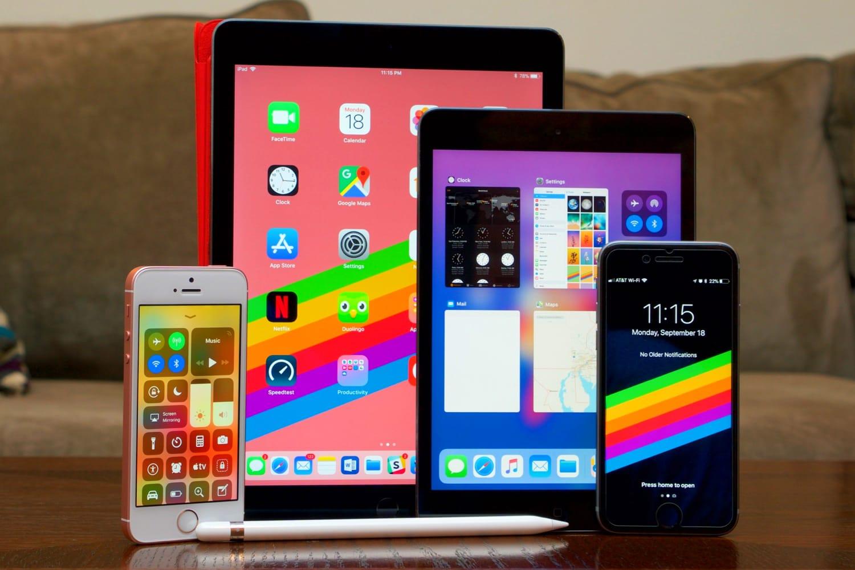 Apple выпустила бета-версию iOS cфункцией замедления iPhone
