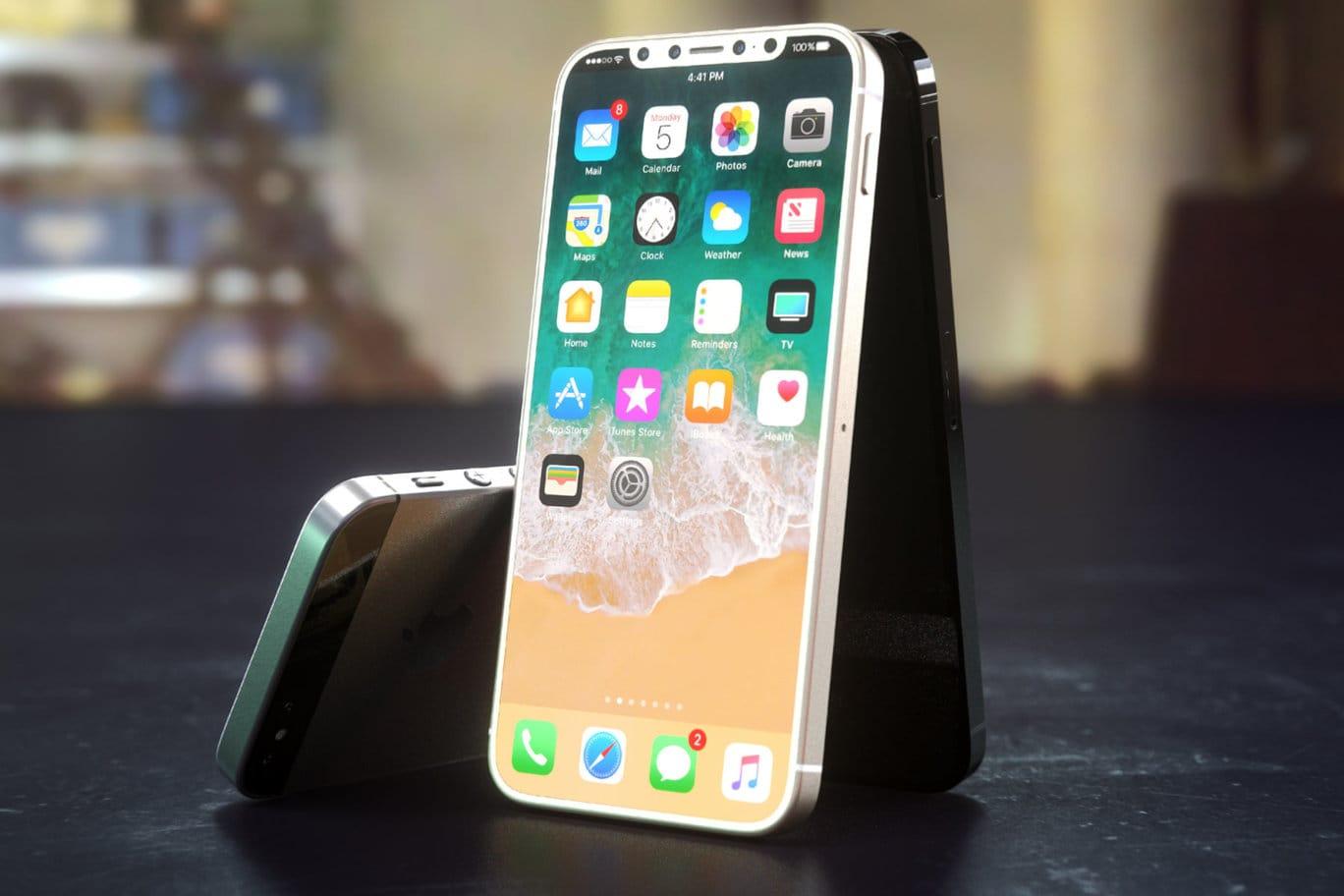 (Фото) Apple готовится выпустить новый смартфон iPhone SE 2