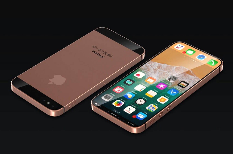 Apple IPhone SE 2 (2018): энг сўнгги ишончли тафсилотлар