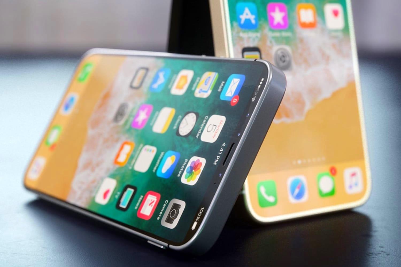 Тройка iPhone будет представлена осенью 2018