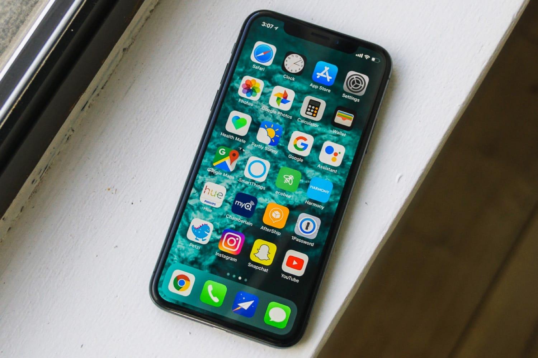 Специалисты: В 2019 впродаже появится смартфон салмазным дисплеем