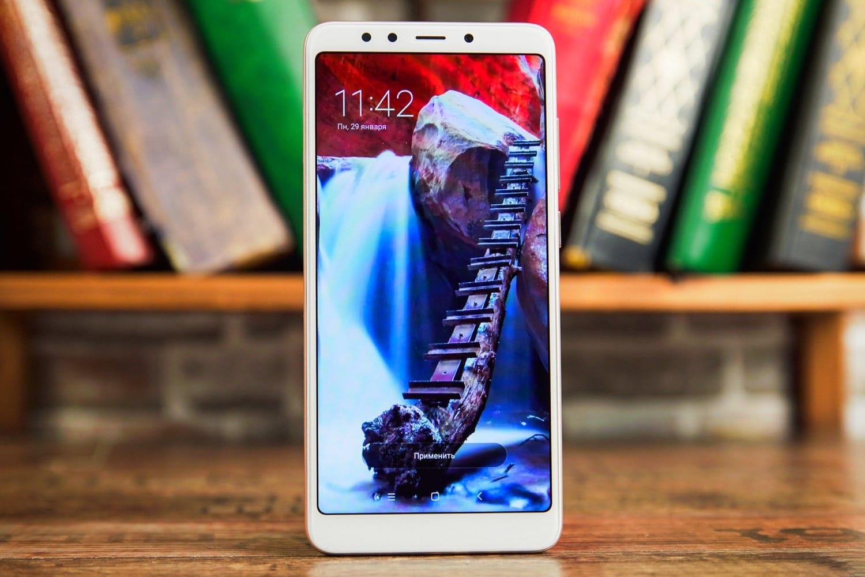 Смартфон Archos Core 57S задаст жару Xiaomi Redmi 5?