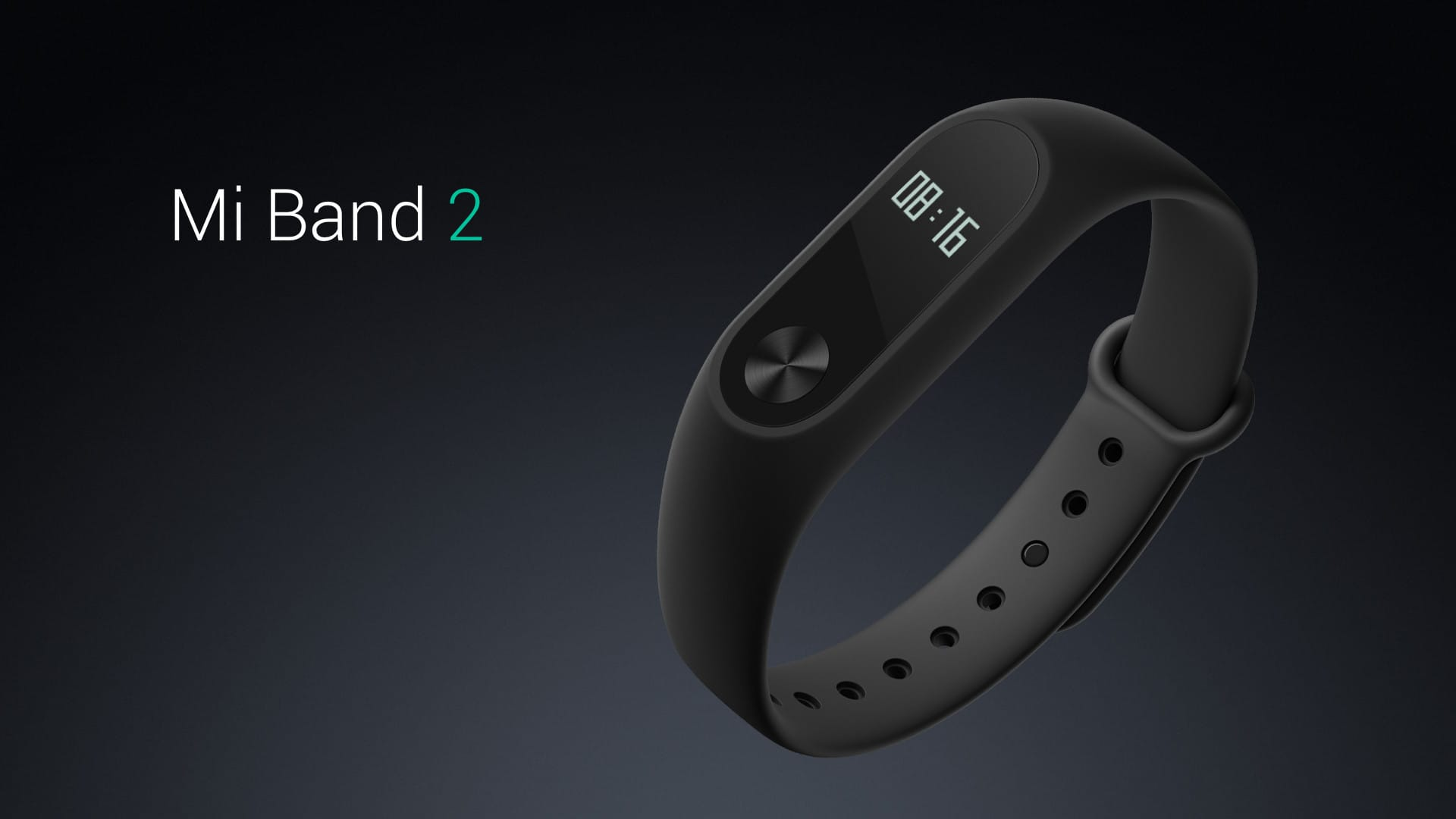 Mi Band 3 Whatsapp