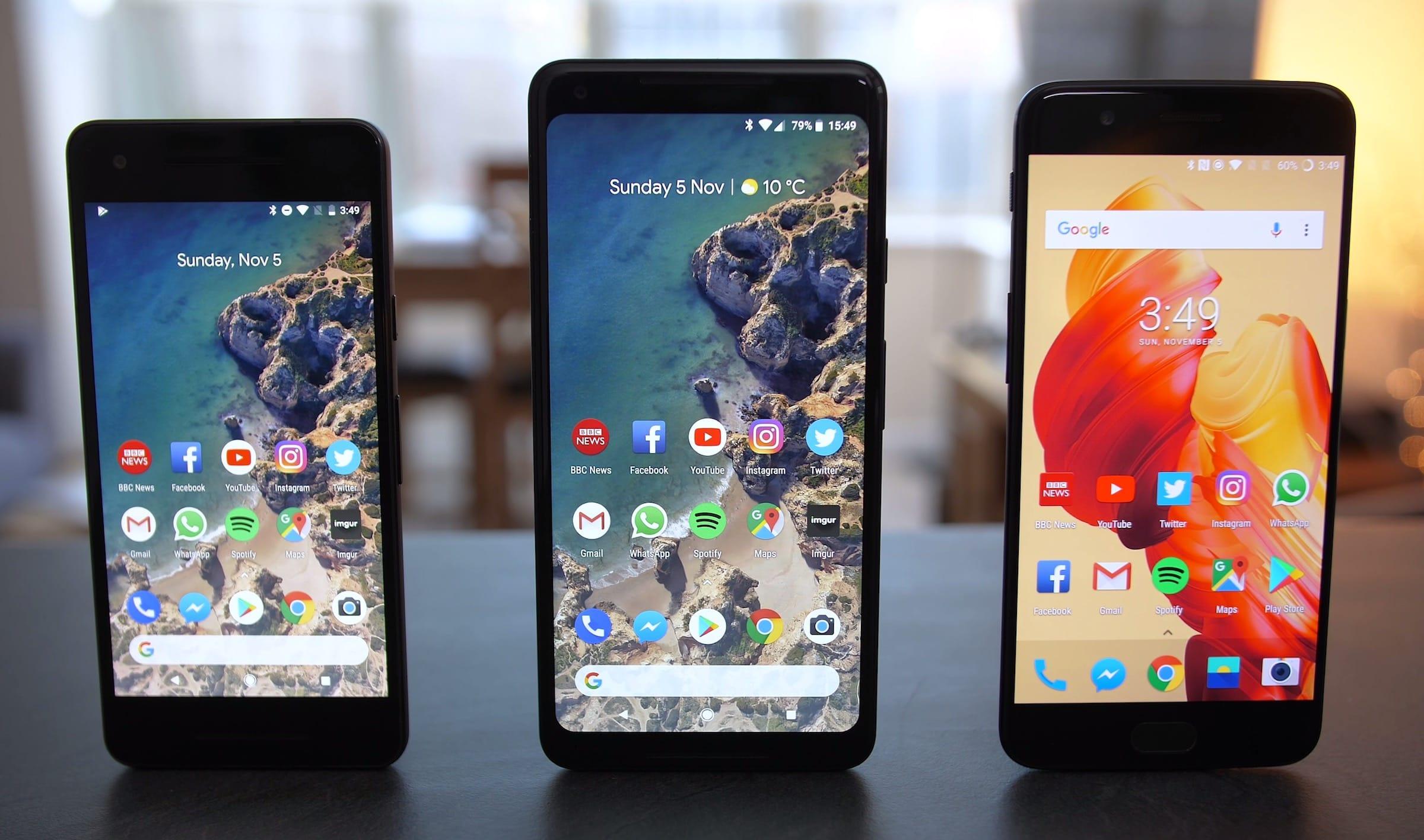 d6ed0c3ad936 Вперше компанія Google анонсувала платформу Android Go ще у травні 2017  року в ході конференції під назвою Google I   O, на якій вона розповіла про  її ...
