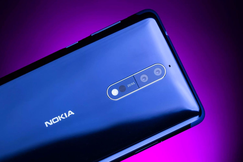Нокиа в прошлом году обогнала попродажам HTC, Sony, OnePlus иGoogle