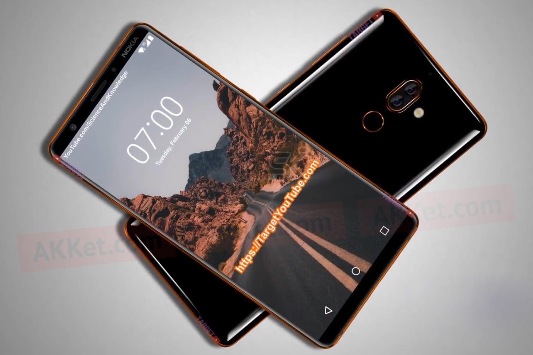 Мобильные телефоны нокиа оказались популярнее девайсов Сони, HTC иGoogle