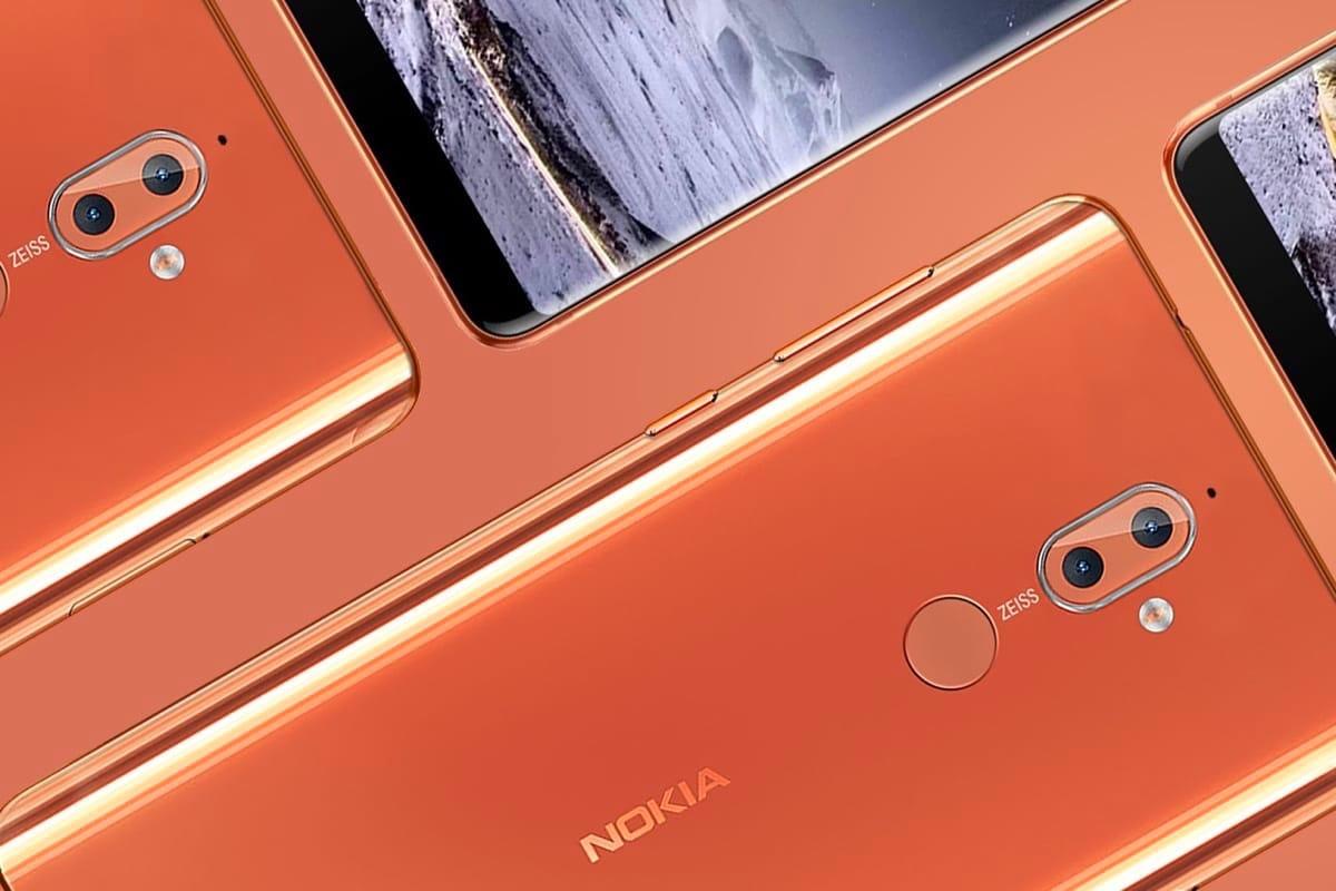 0<br /> Безрамочный Nokia 9 с двойной камерой действительно существует