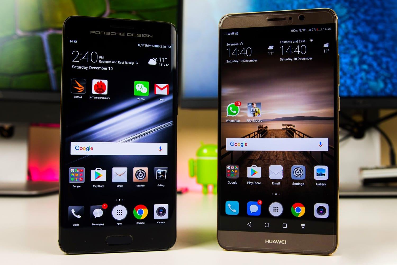 Huawei выпустит смартфон начального уровня Y3 (2018)