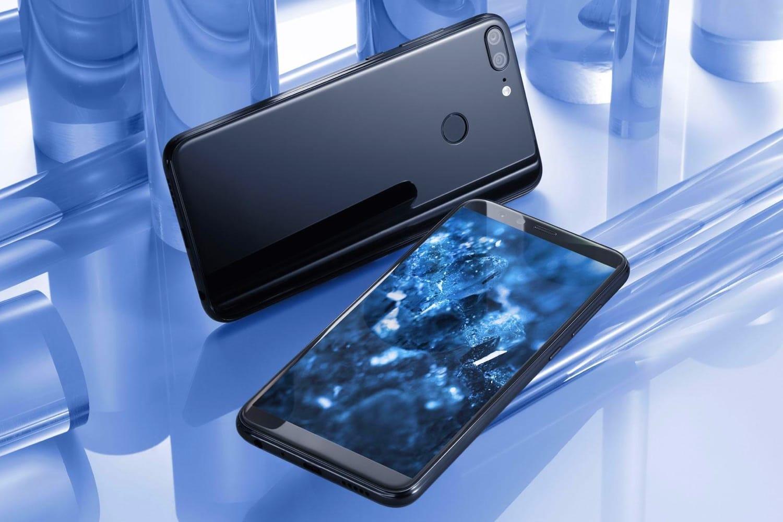 Скоро состоится анонс новой бюджетной модели Huawei Y3 2018