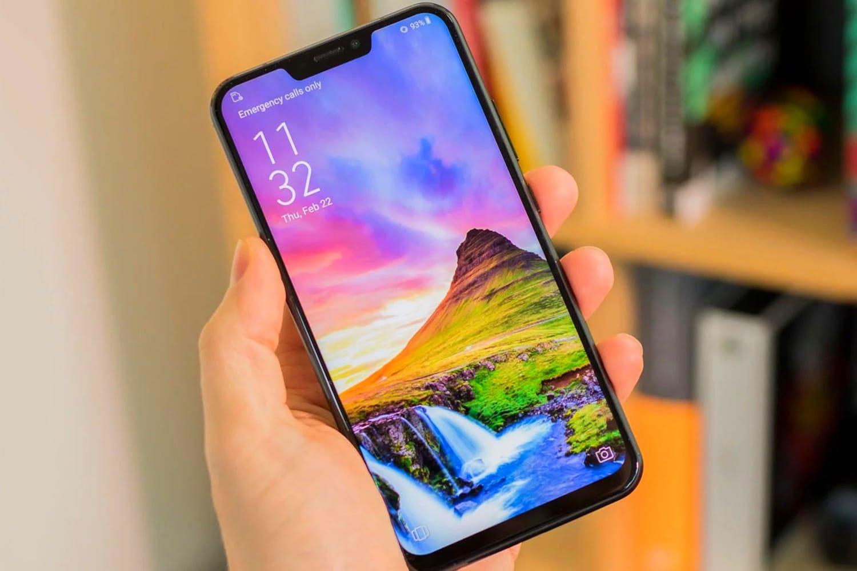 0 Анонс LG G7 Neo очень продвинутый флагман с вырезом в экране и двойной камерой