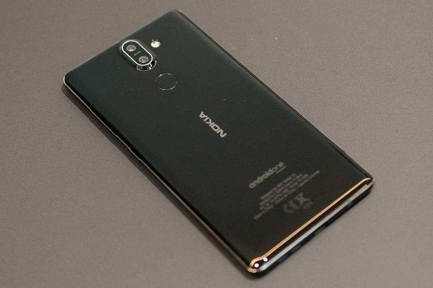 Представлен первый смартфон наОС андроид Go, иэто не нокиа 1