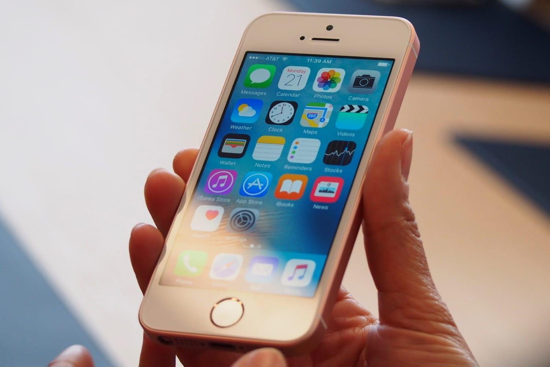 Новый смартфон-убийцу для iPhoneSE выпустит нокиа
