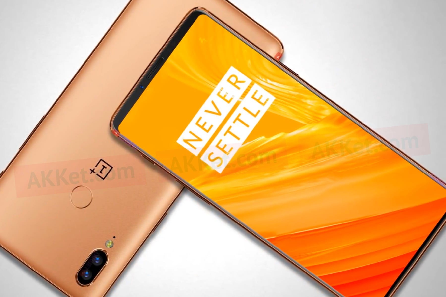 In these days of exhaustive leaks and unrelenting phone rumors OnePlus just wants to tell you about its new phone Specifically that its updated flagship