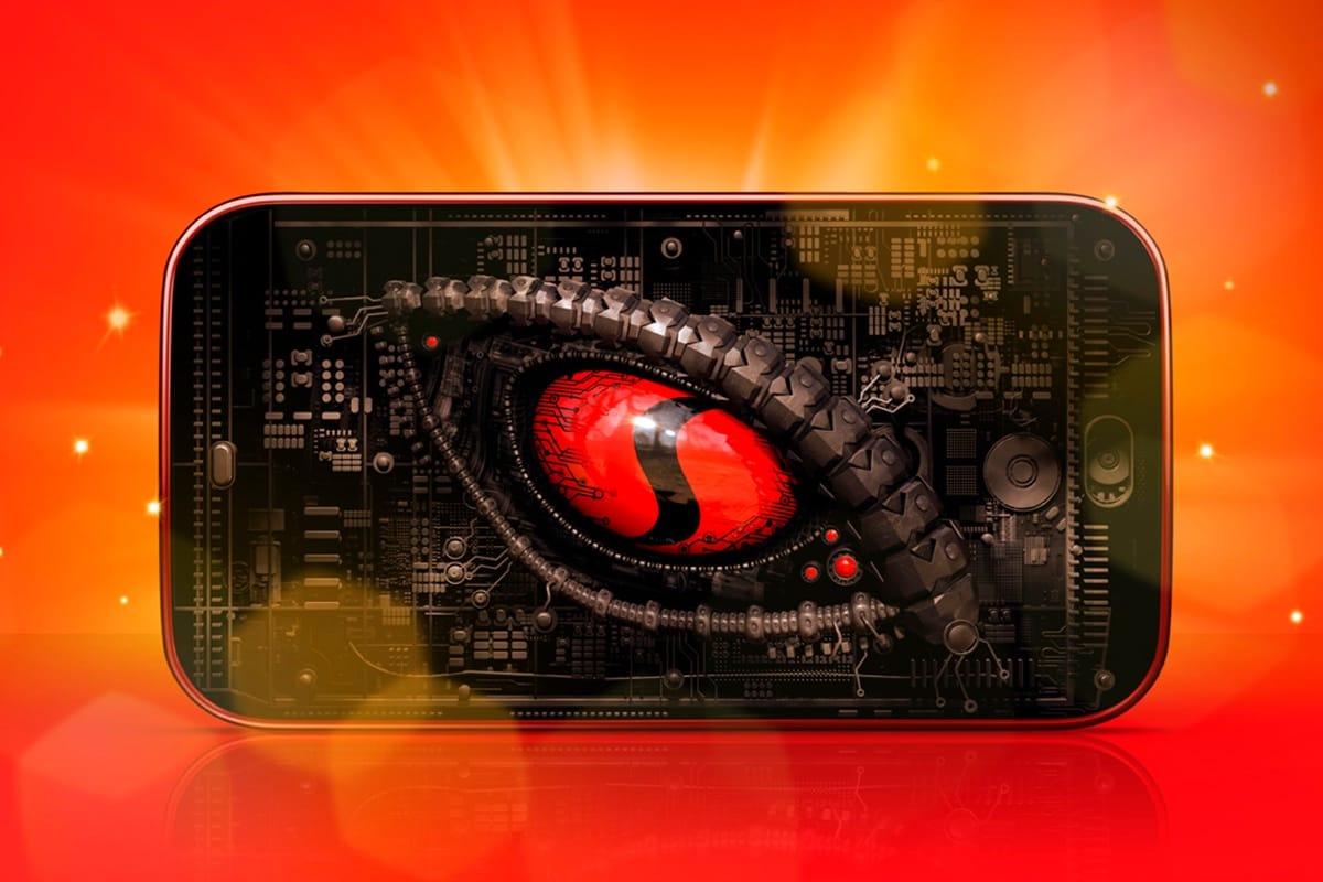 Назван самый мощный смартфон в мире.