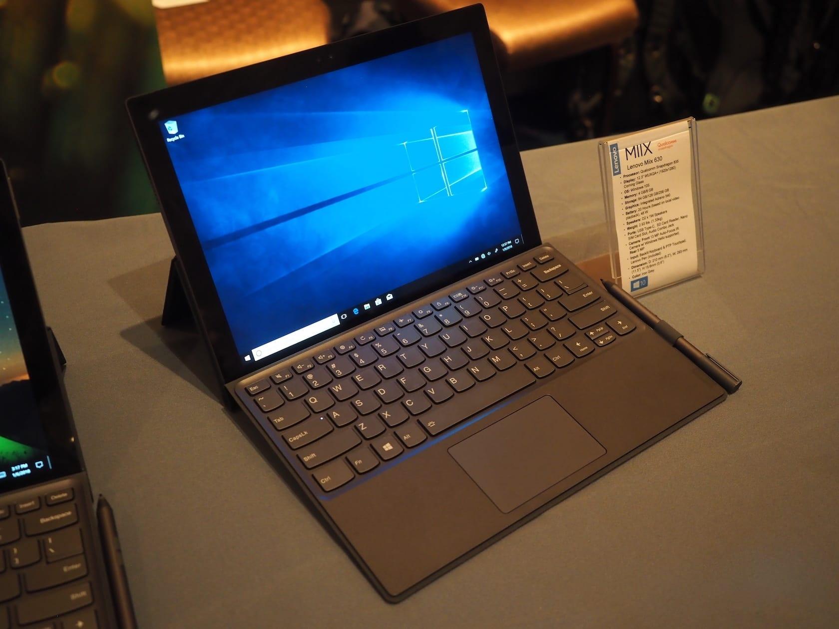 Новая Windows 10 ARM оказалась отвратительной во всех отношениях
