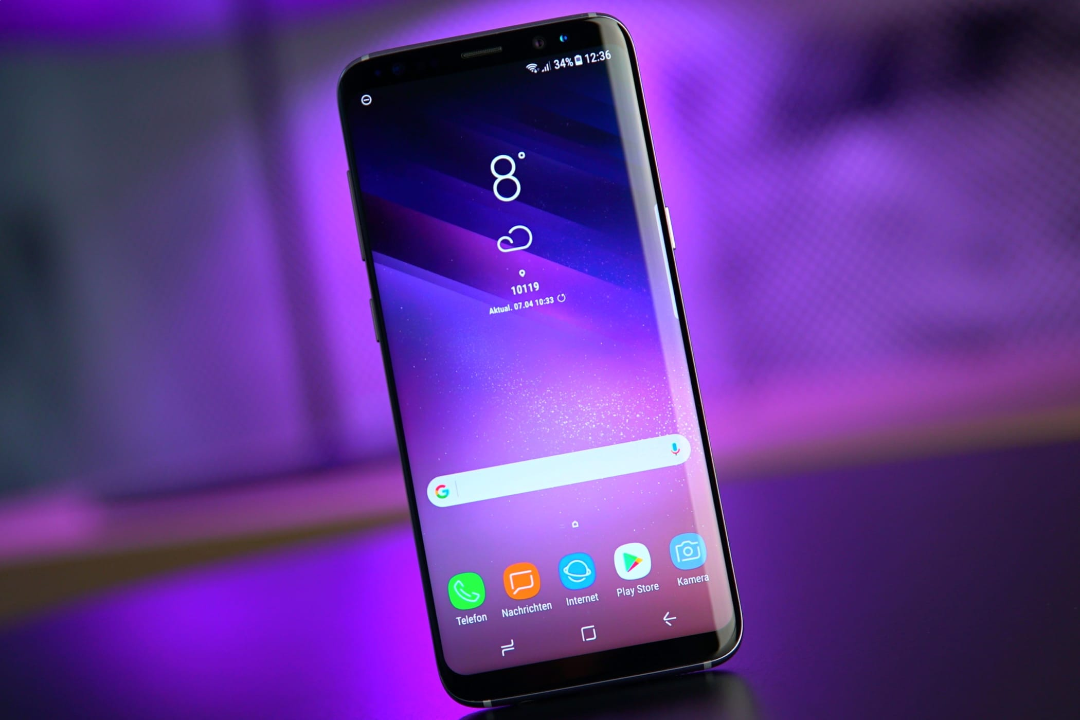 Линейка телефонов Самсунг Galaxy Sможет быть переименована вGalaxy X