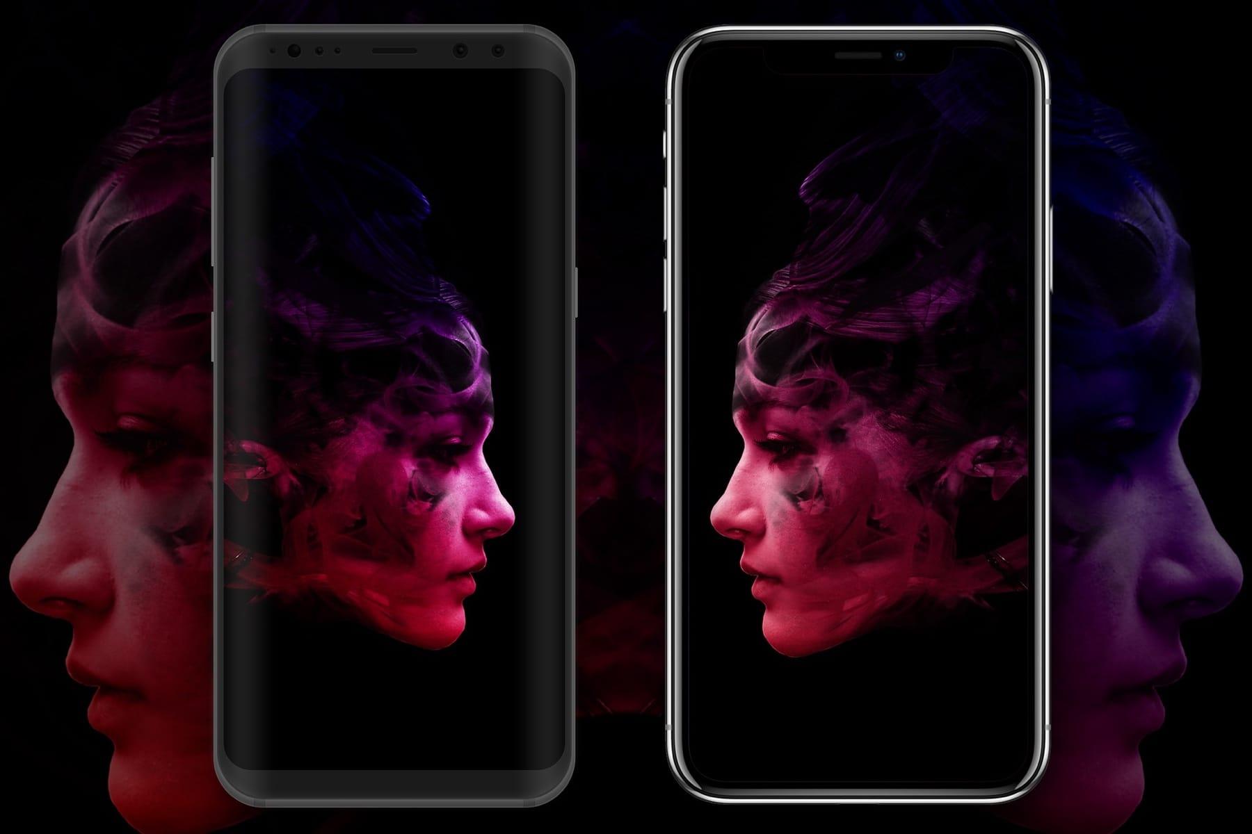 Инсайдер продемонстрировал новые фотографии телефона Самсунг Galaxy S9 иS9 Plus