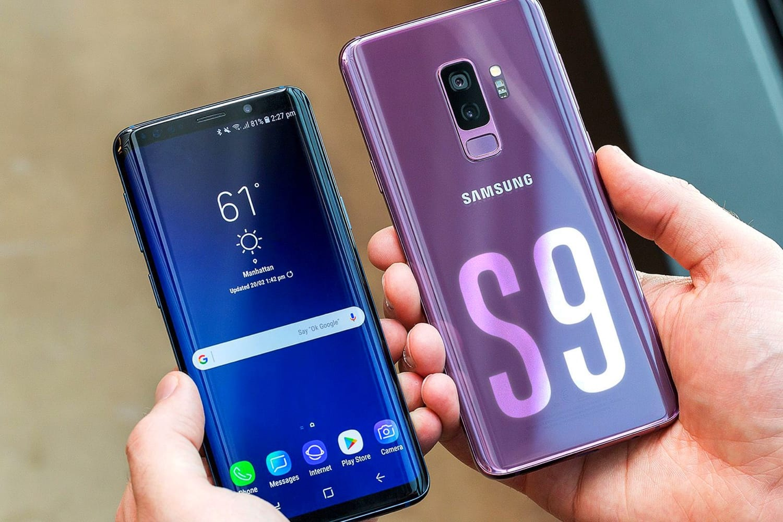 samsung galaxy s9 купить