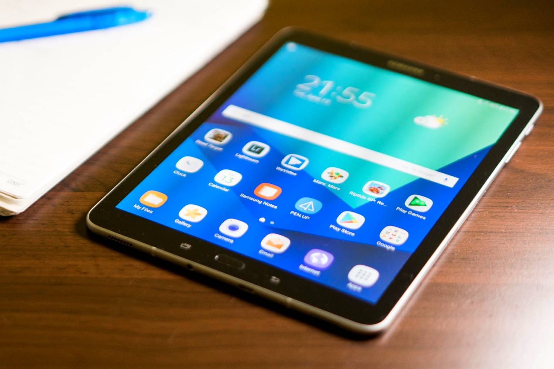 Самсунг Galaxy Tab S4 будет представлена навыставке MWC 2018