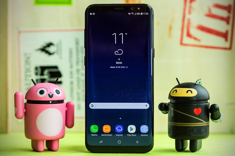 0 Samsung выпустила новое приложение для Android-смартфонов которое экономит мобильный интернет