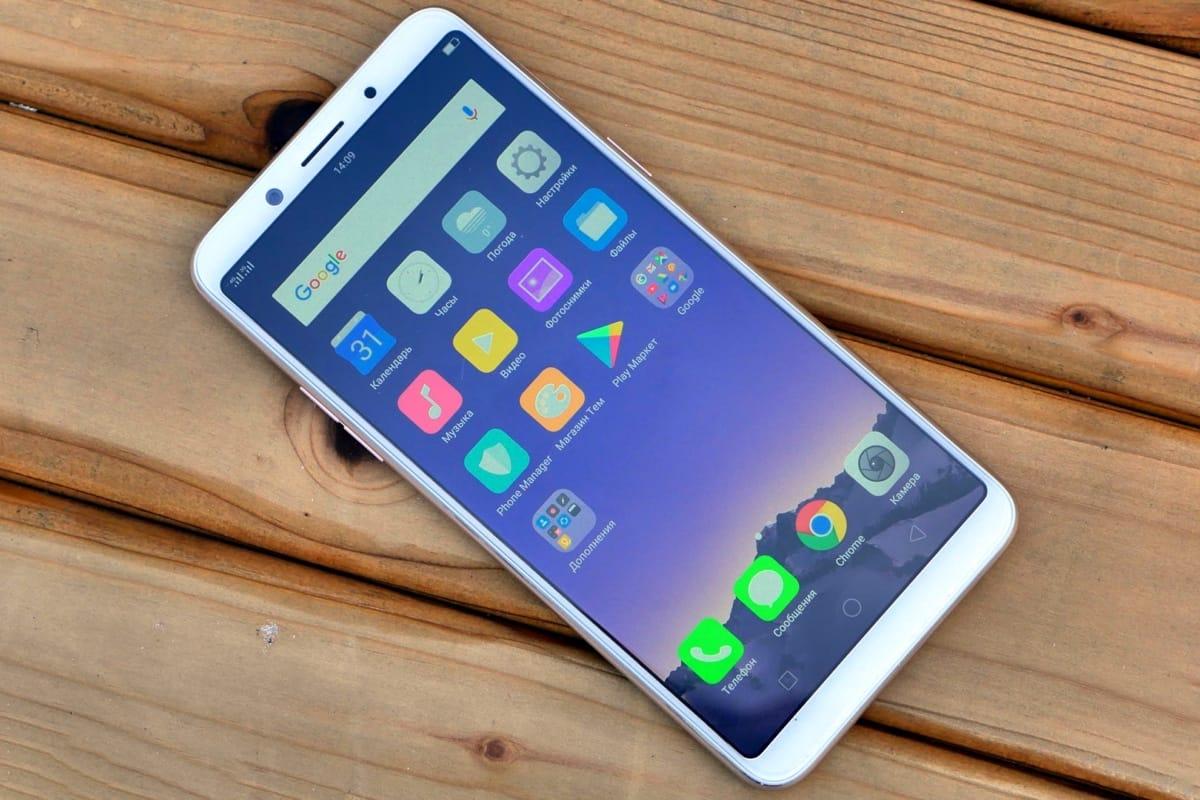 Vivo отказалась обновлять многие смартфоны доОС Android 8.0 Oreo