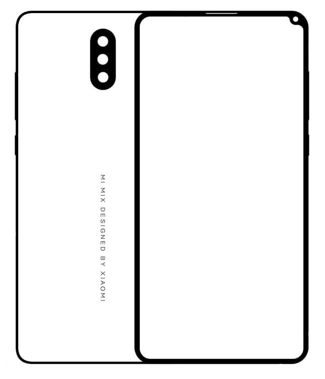 НаMWC 2018 непокажут смартфон Xiaomi MiMIX 2s