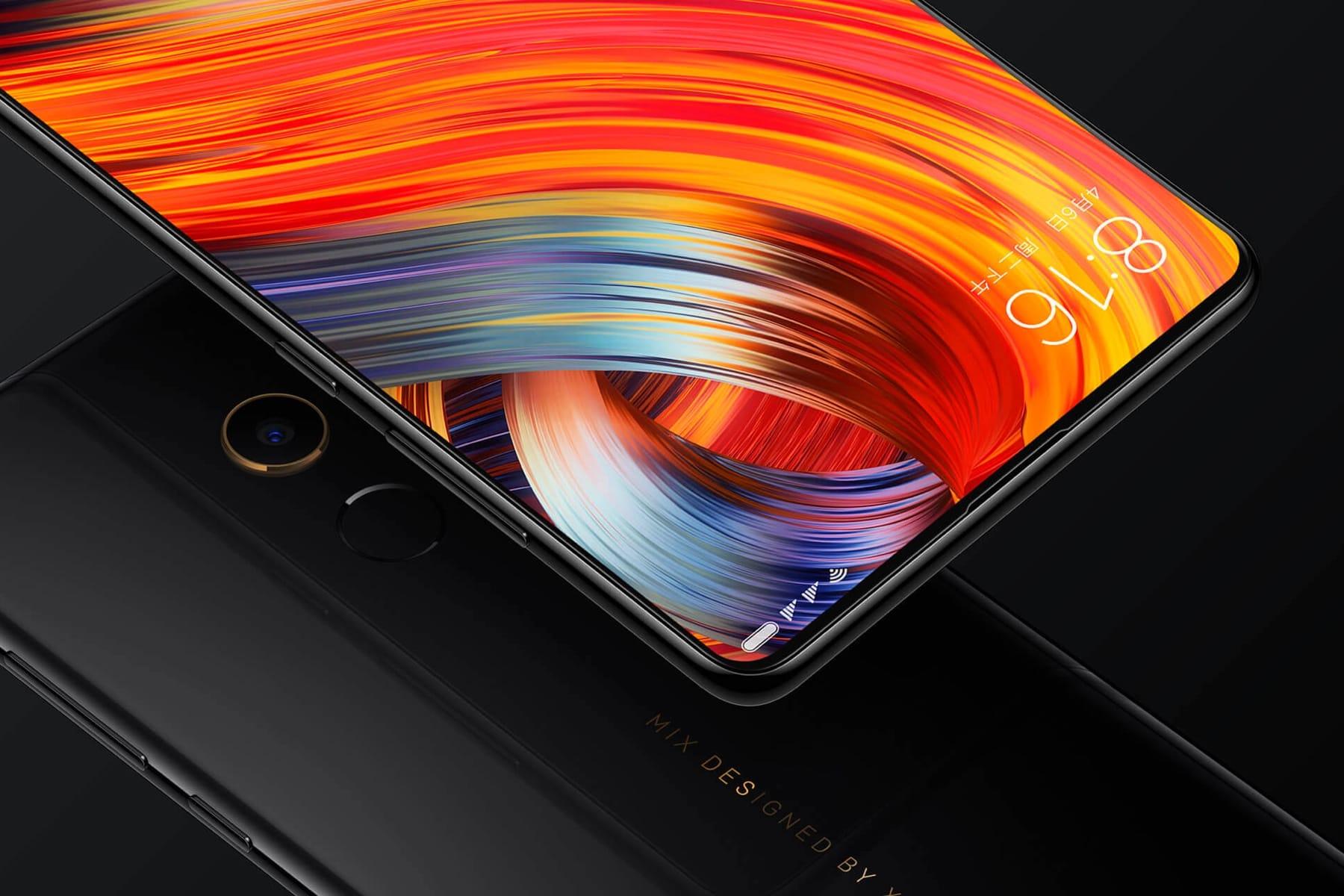 0 Настоящий убийца iPhone X от Xiaomi удивляет своей производительностью