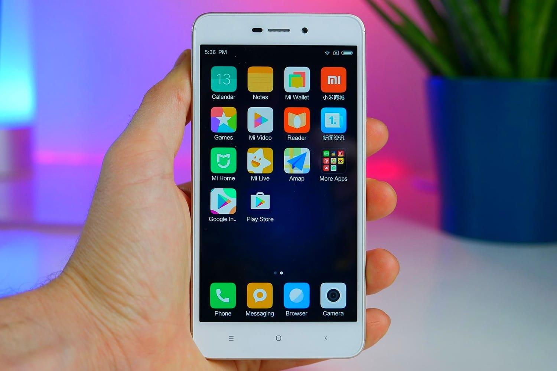 Чем Xiaomi порадует в начале декабря: Официальный магазин Xiaomi в России продает смартфон Redmi