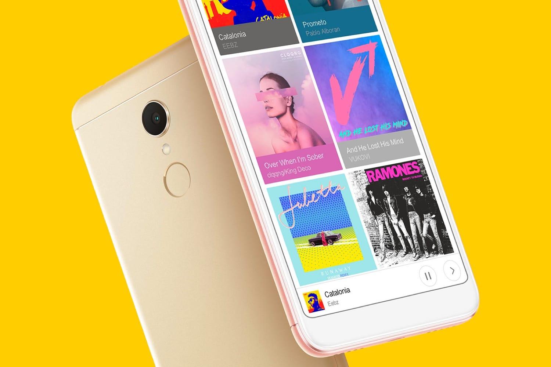 0<br /> Анонс Xiaomi Redmi Note 5 и Redmi 5 Plus с безрамочным экраном и двойной камерой