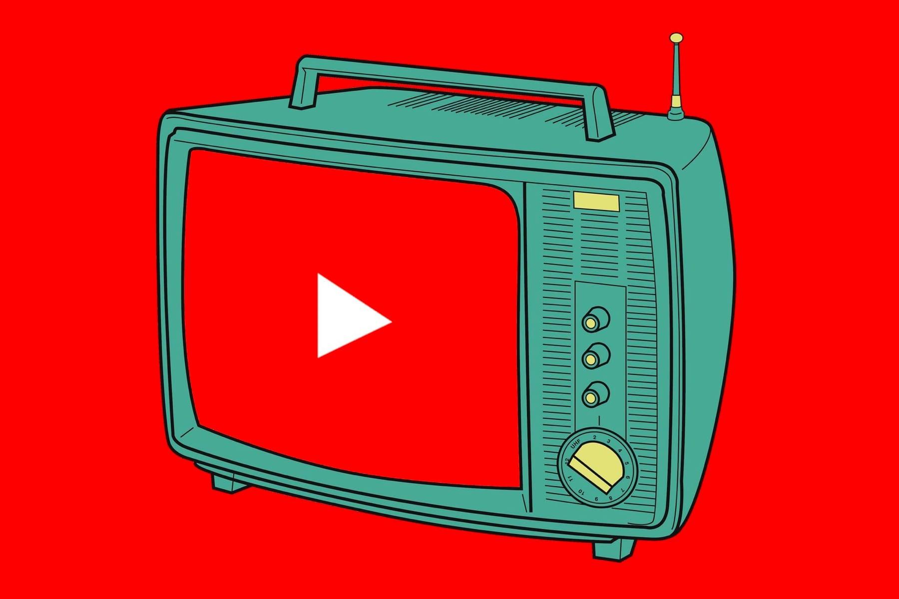 ВYouTube появятся автоматические субтитры кпрямым трансляциям