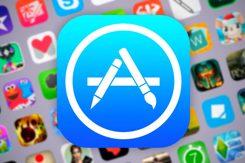 Иранцы пожаловались наотключение App Store