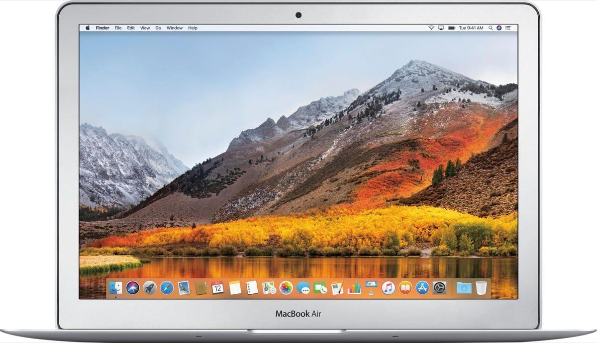 Apple выпустит бюджетный MacBook в нынешнем 2018г