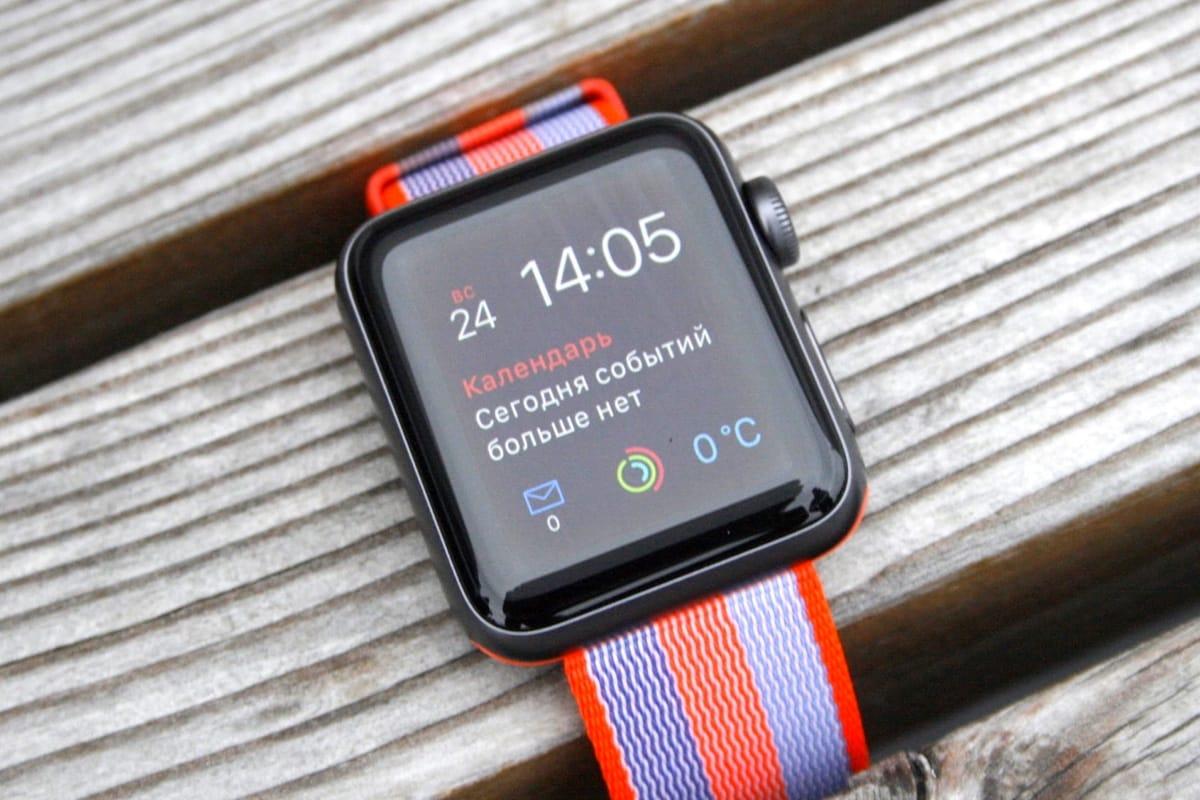 KGI предсказывает обновлённый дизайн свежей версии Apple Watch ирост продаж