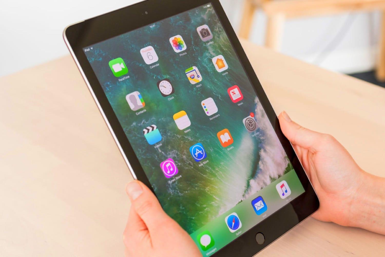 Новая модель iPad будет поддерживать Apple Pencil