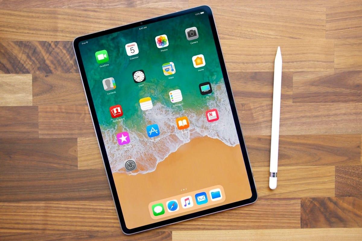 Стала известна дата выхода нового Apple iPad Pro