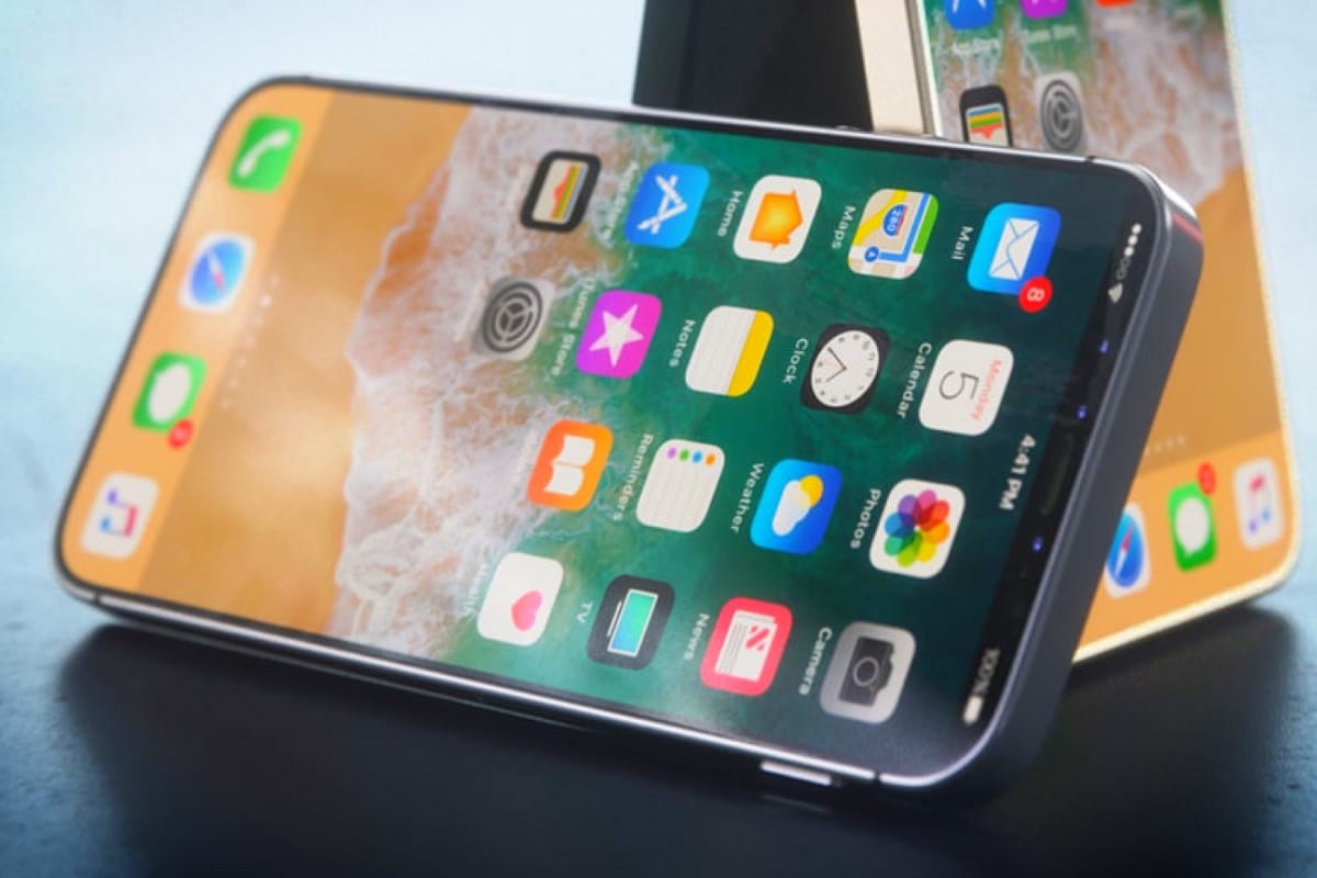 IPhoneSE 2 будут собирать индийцы
