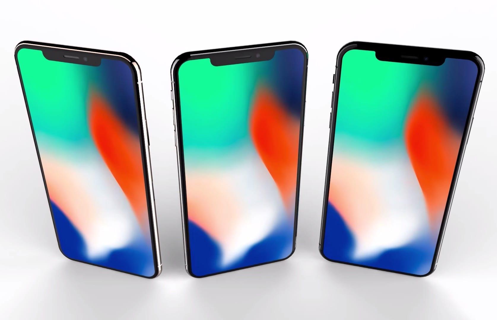 Новый Apple XPlus обзаведётся 2-мя SIM-картами