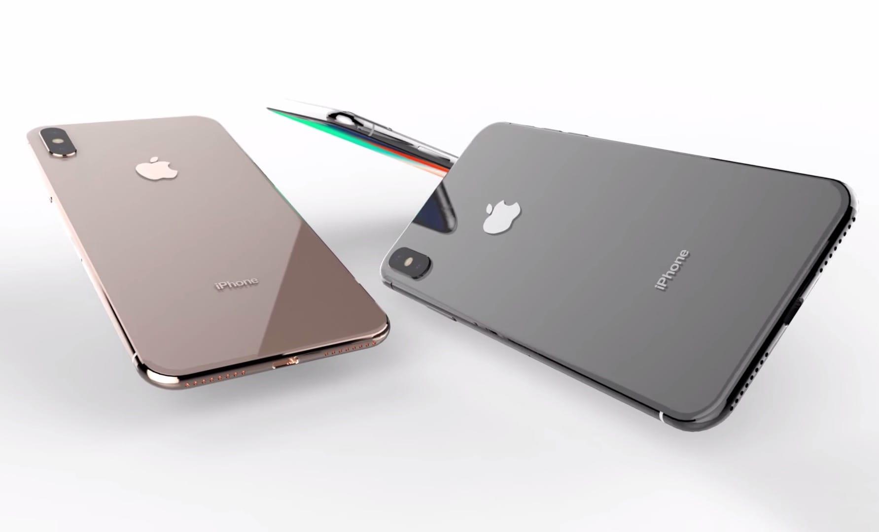 Новый iPhone получит давно ожидаемую функцию андроид