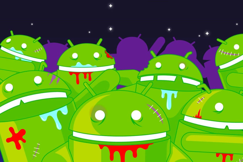 Специалисты отыскали интегрированные вирусы в45 моделях телефонов