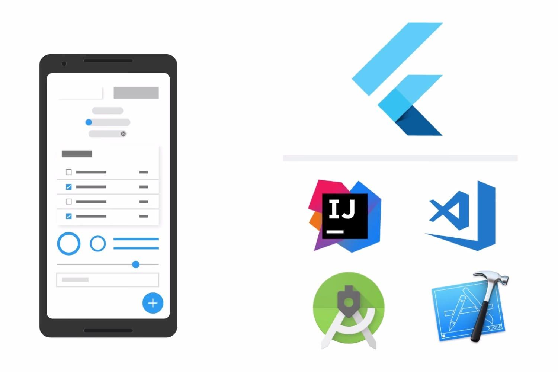 Flutter is a new framework from Google - VRG soft