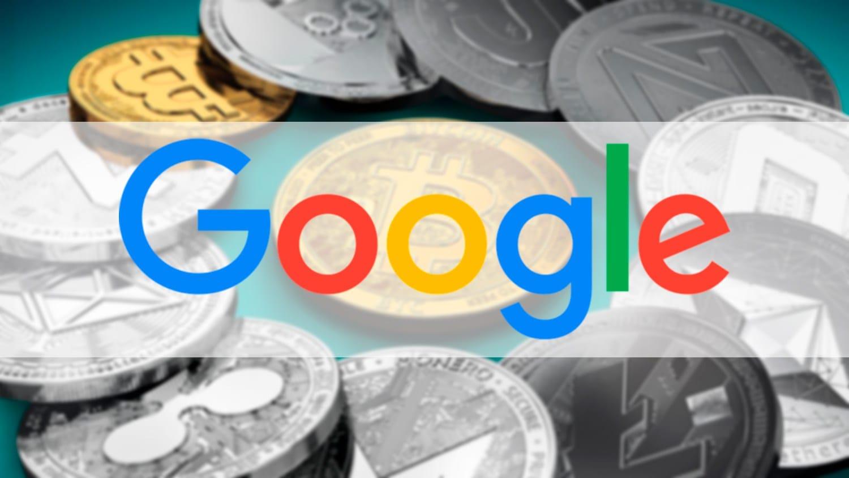 Google официально «объявила войну» всем криптовалютам и ICO 5b955ebf48238
