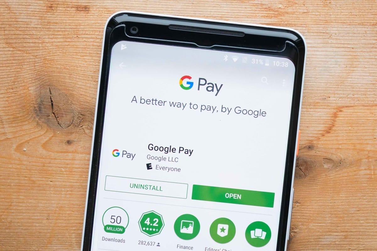 3bb0534d26dc4 За каждого приглашенного человека в платежную систему Google Pay  американская корпорация обещает давать по 500 рублей. Принять участие в  специальном ...