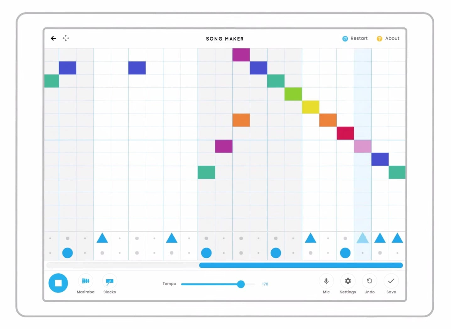 Google запустила сервис для записи мелодий вбраузере