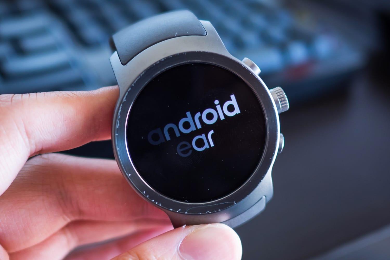 Приложения в Google Play – Wear OS by Google