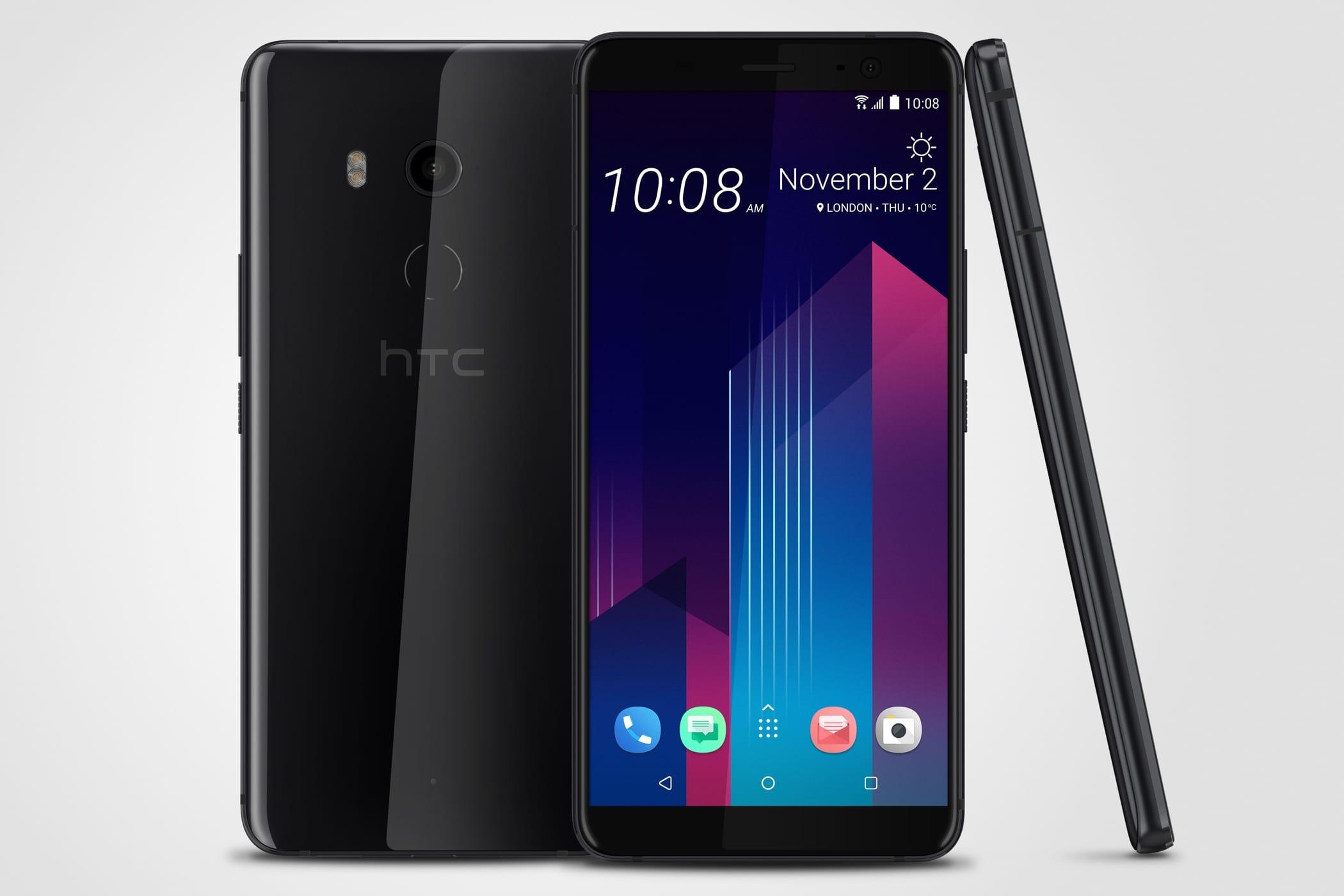 HTC Desire 12 Plus: известны технические данные