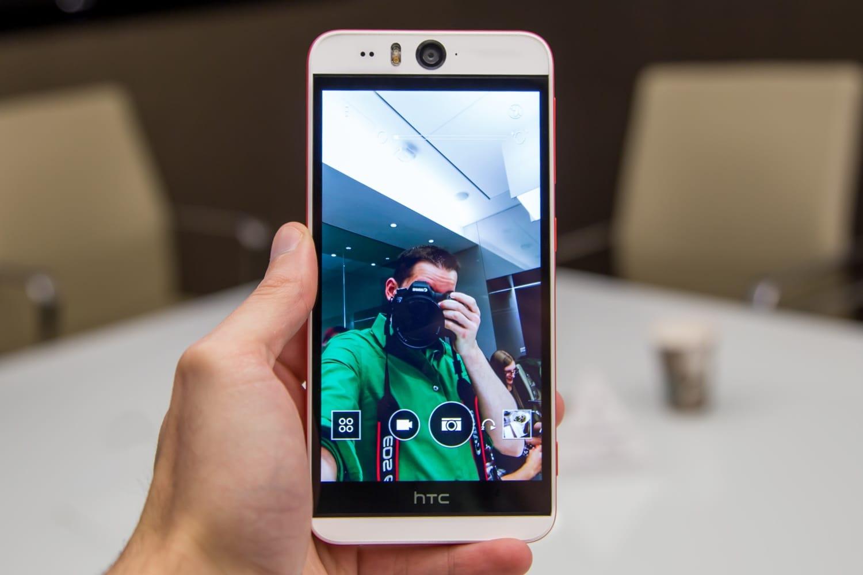 Смартфон с дизайном и хорошей камерой