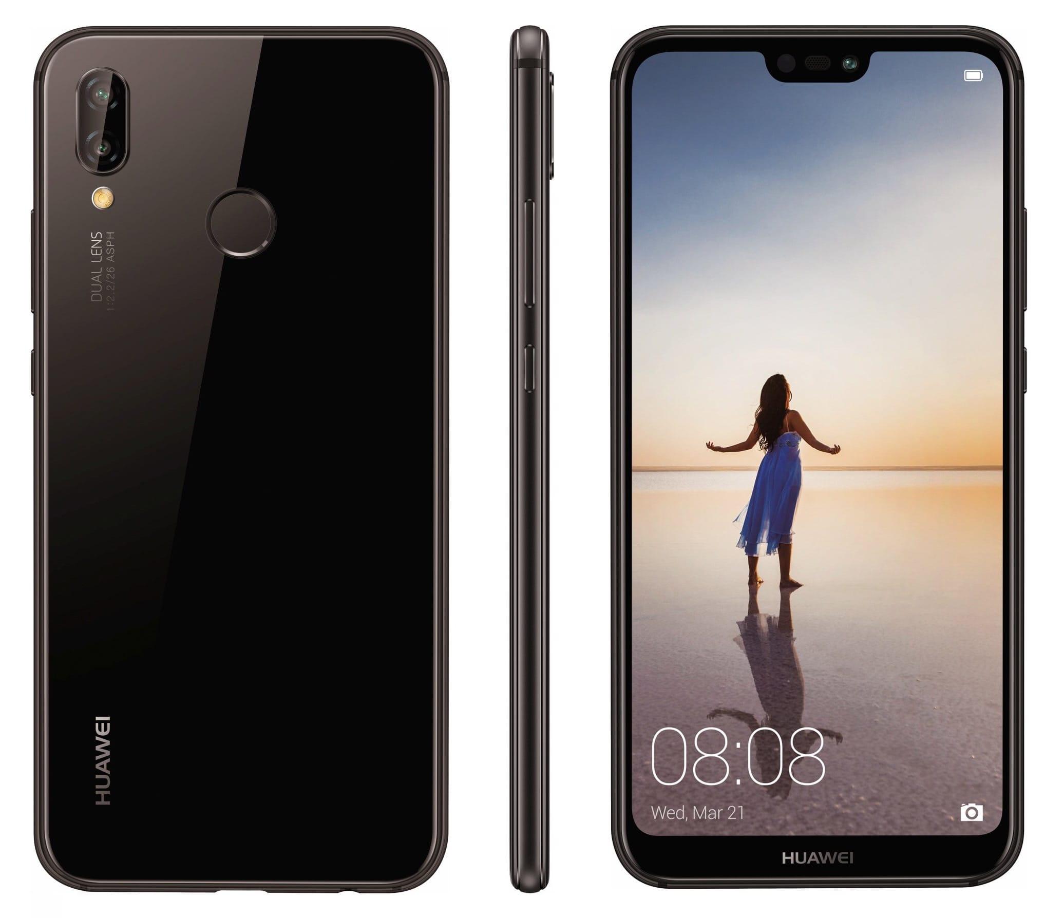 Huawei P20 Pro сильно перевершив Samsung Galaxy S9 по найважливішому показнику