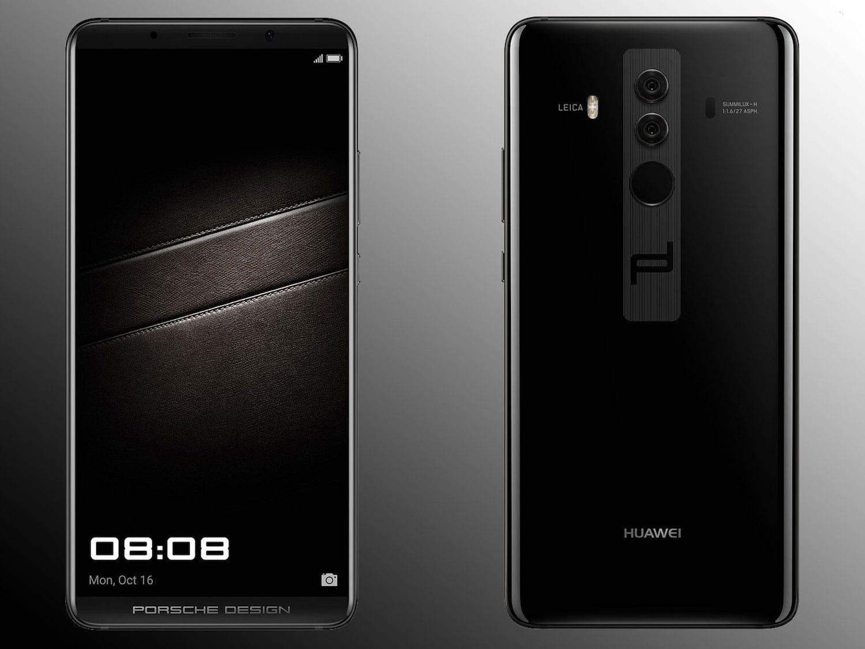 Новий смартфон Huawei отримав приголомшливу особливість, якої більше ні у кого немає